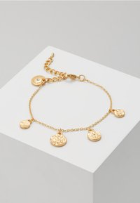 Dansk Copenhagen - BRACELET AMBER - Armband - gold-colored - 0