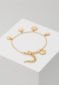 Dansk Copenhagen - BRACELET AMBER - Armband - gold-colored - 2