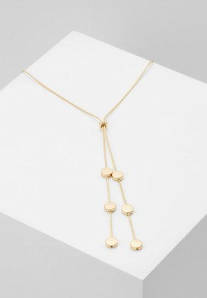 NECKLACE VANITY - Ketting - gold-colored