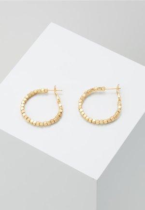 EARRING ALINA - Earrings - gold
