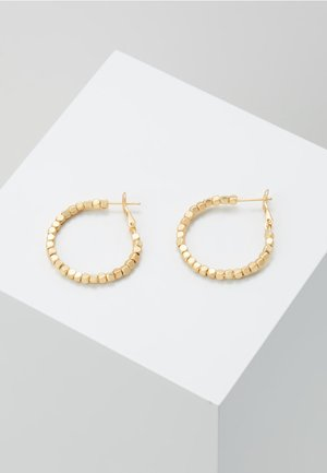EARRING ALINA - Ohrringe - gold