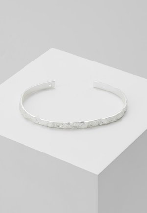 BRACELET AMBER - Armband - silver-coloured