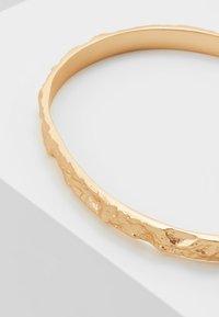 Dansk Smykkekunst - BRACELET AMBER - Bracelet - gold-coloured - 3