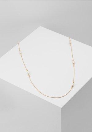 NECKLACE AUDREY - Halskette - gold-coloured
