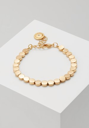 BRACELET VANITY - Rannekoru - gold-coloured