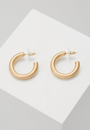 EARRING TARA - Oorbellen - gold-coloured