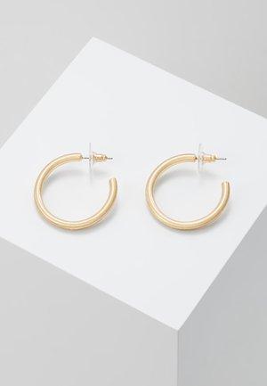 EARRING TARA - Earrings - gold-coloured
