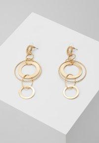 Dansk Copenhagen - EARRING ALYSSA - Earrings - gold-coloured - 0