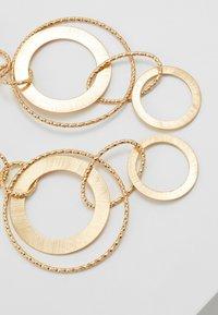 Dansk Copenhagen - EARRING ALYSSA - Earrings - gold-coloured - 2
