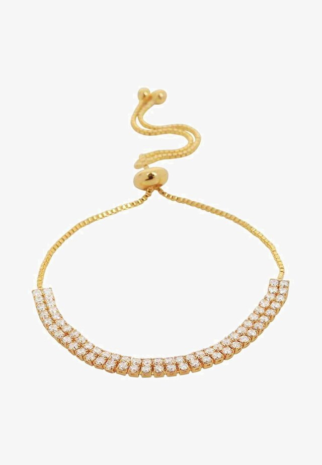 AUDREY  - Armband - gold-coloured