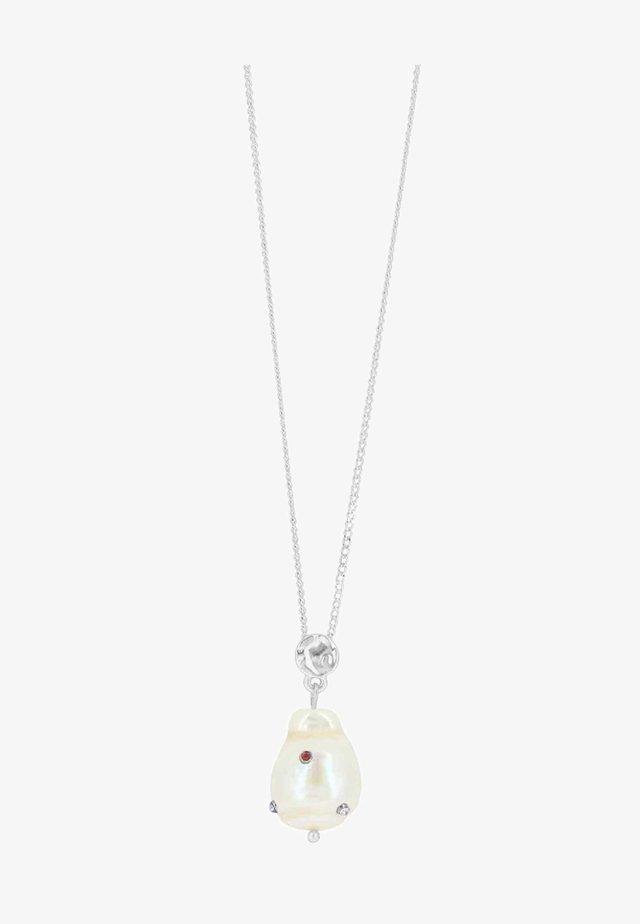 AUDREY RAINBOW - Halskæder - silver-coloured
