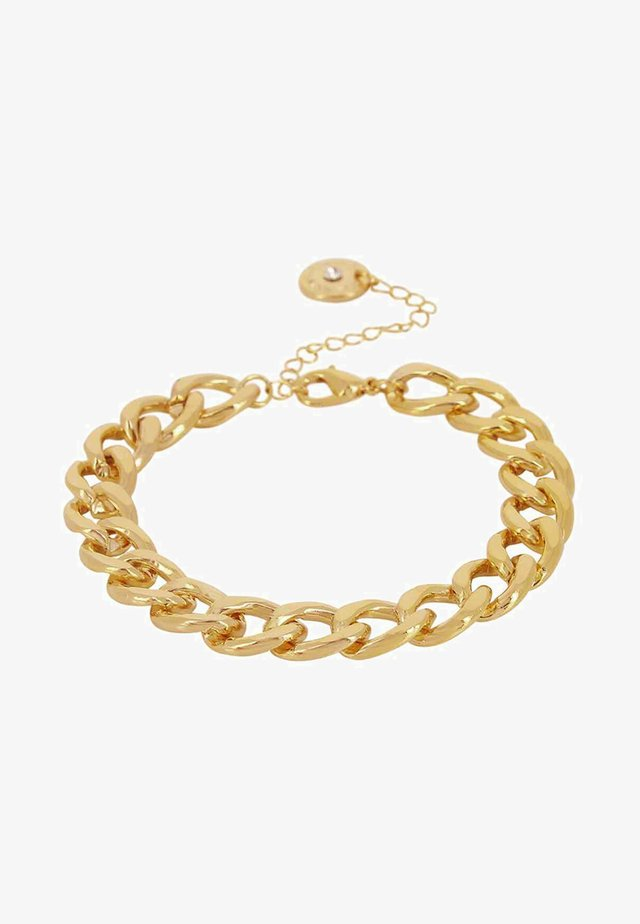 PEBBLE - Armband - gold-coloured