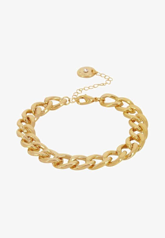 PEBBLE - Rannekoru - gold-coloured