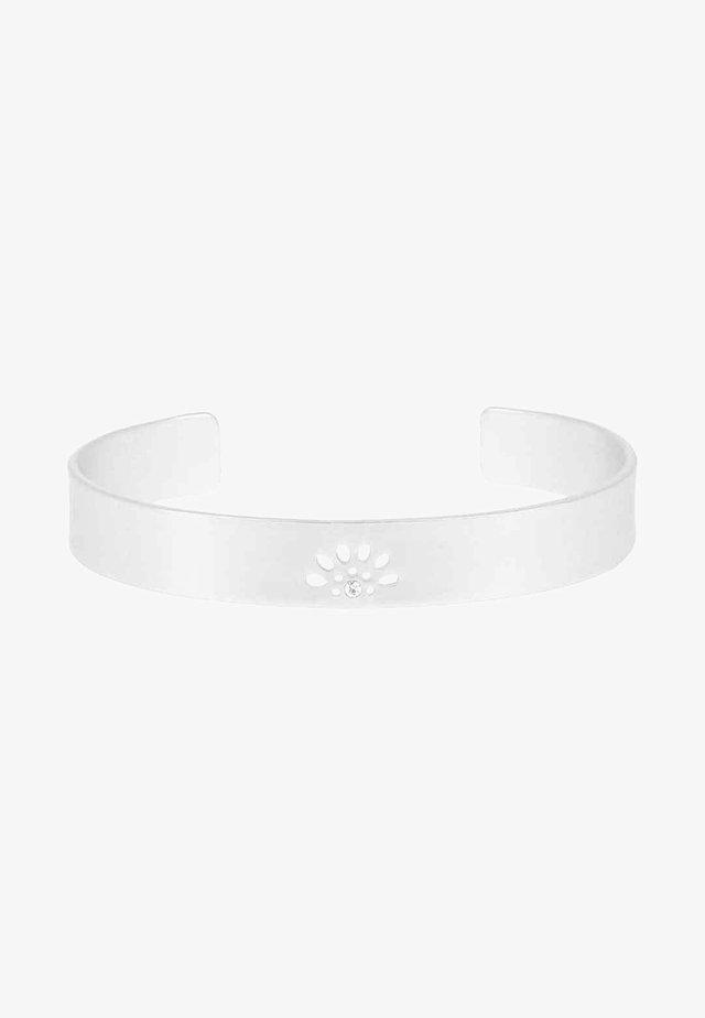 DAISY  - Armband - silver-coloured