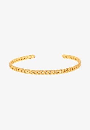 INFINITY BANGLE - Armband - gold-coloured