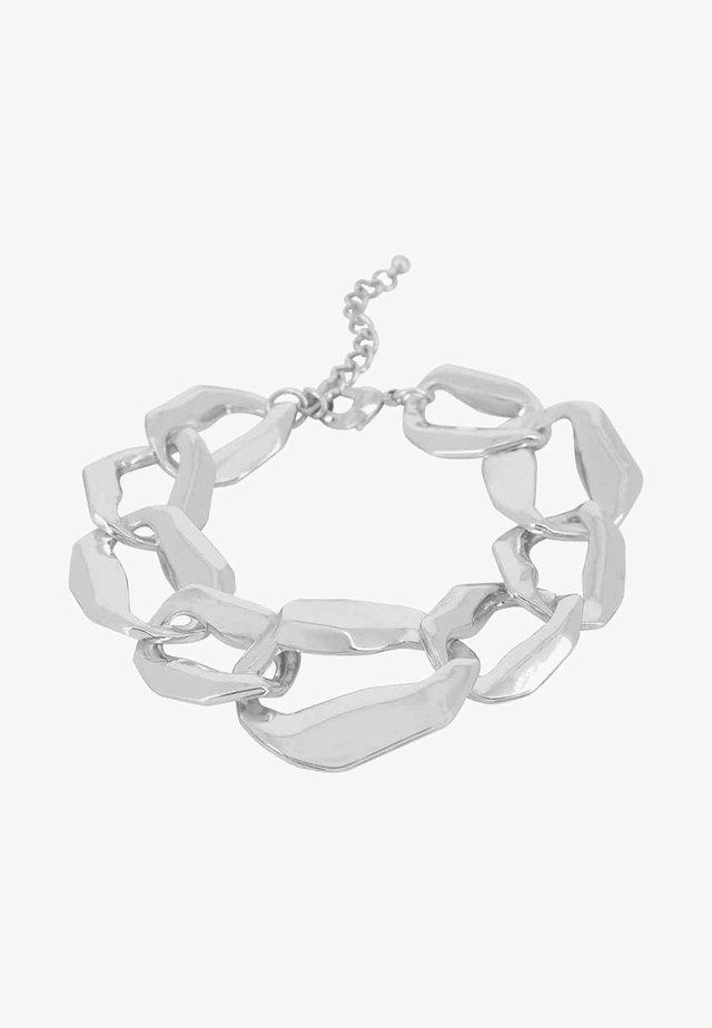 DRIFT - Armband - silver-coloured
