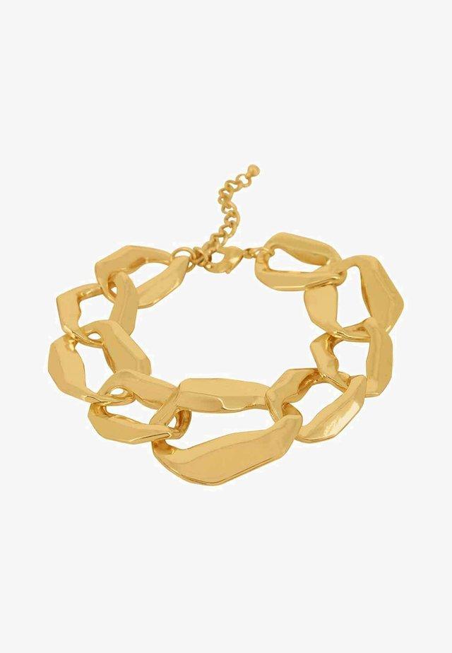 DRIFT - Armband - gold-coloured