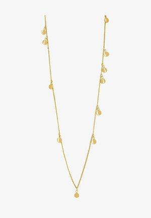 SINGLE - Halskette - gold-coloured