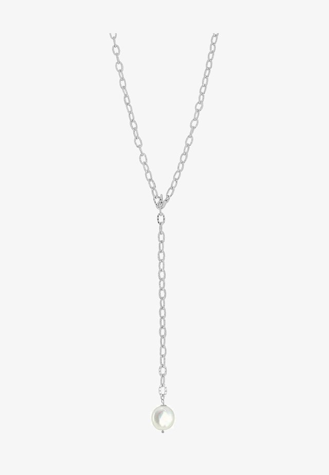 AUDREY - Necklace - silver-coloured