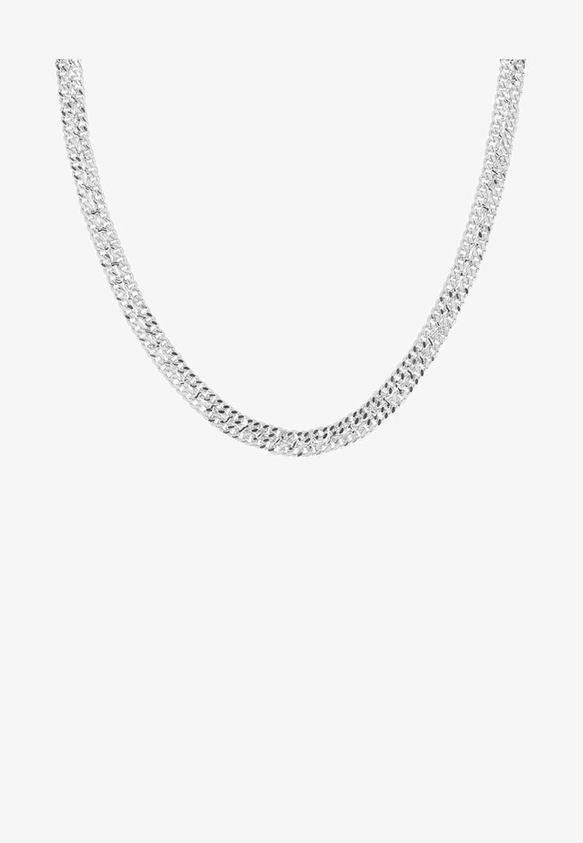 INFINITY - Halsband - silver-coloured