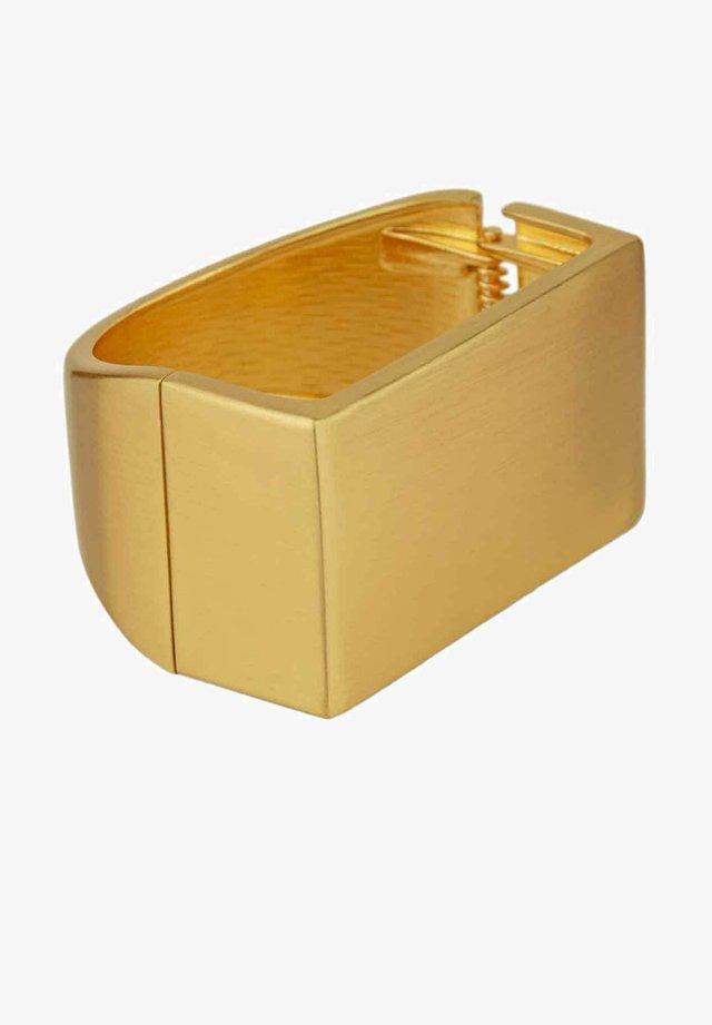 Armbånd - gold-coloured