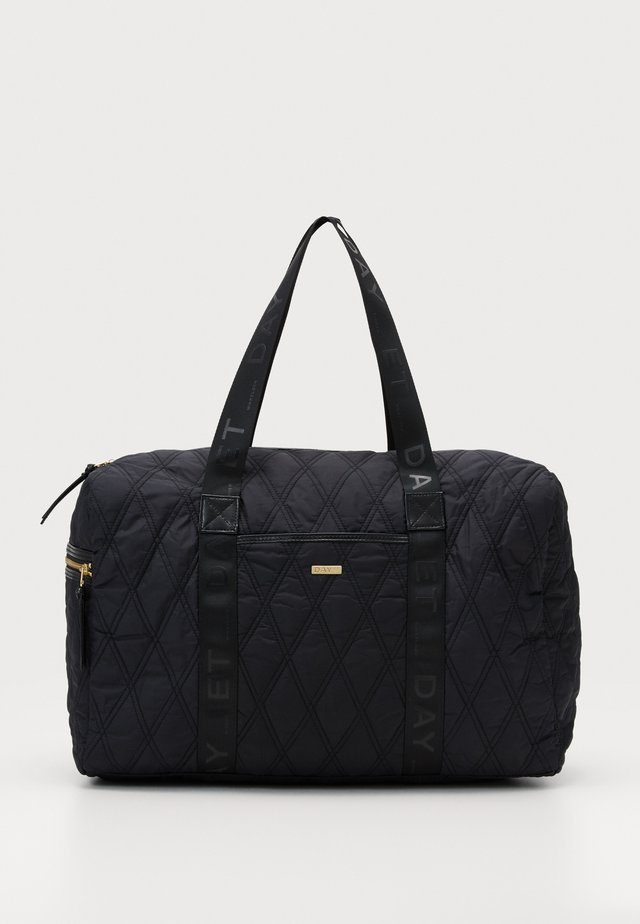 DAY DIAMOND SPORTY - Shoppingveske - black