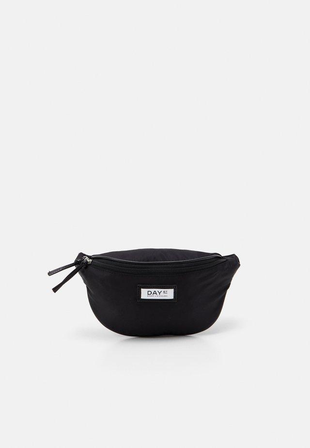GWENETH BUM - Bum bag - black
