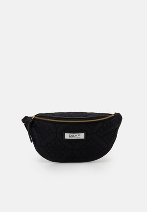 GWENETH FLOTILE BUM - Bæltetasker - black