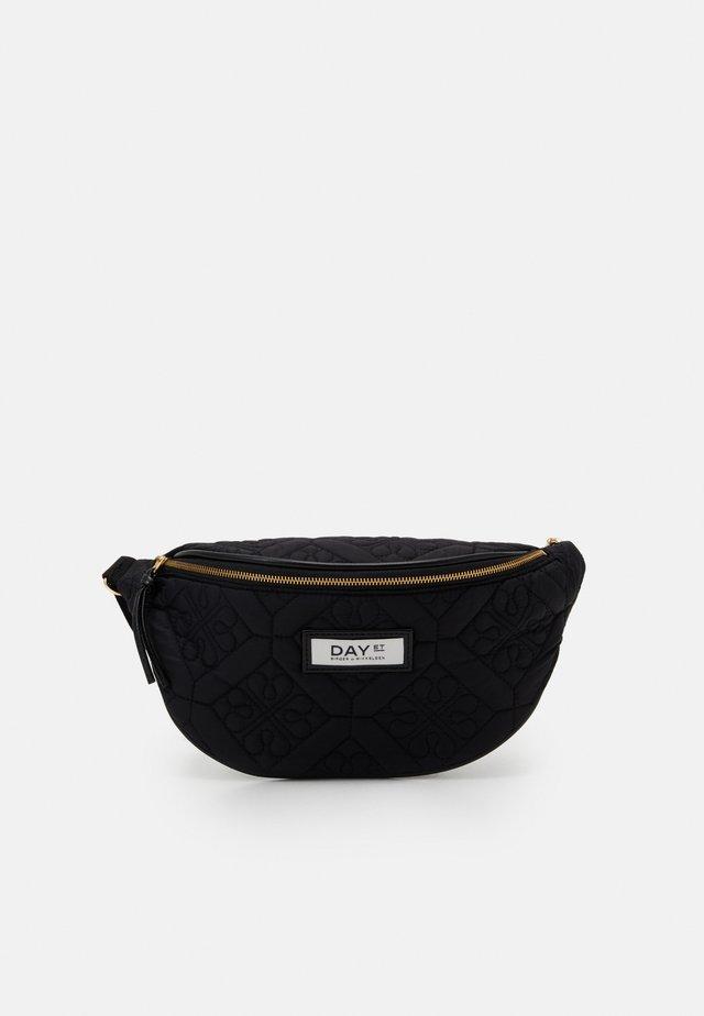 GWENETH FLOTILE BUM - Bum bag - black