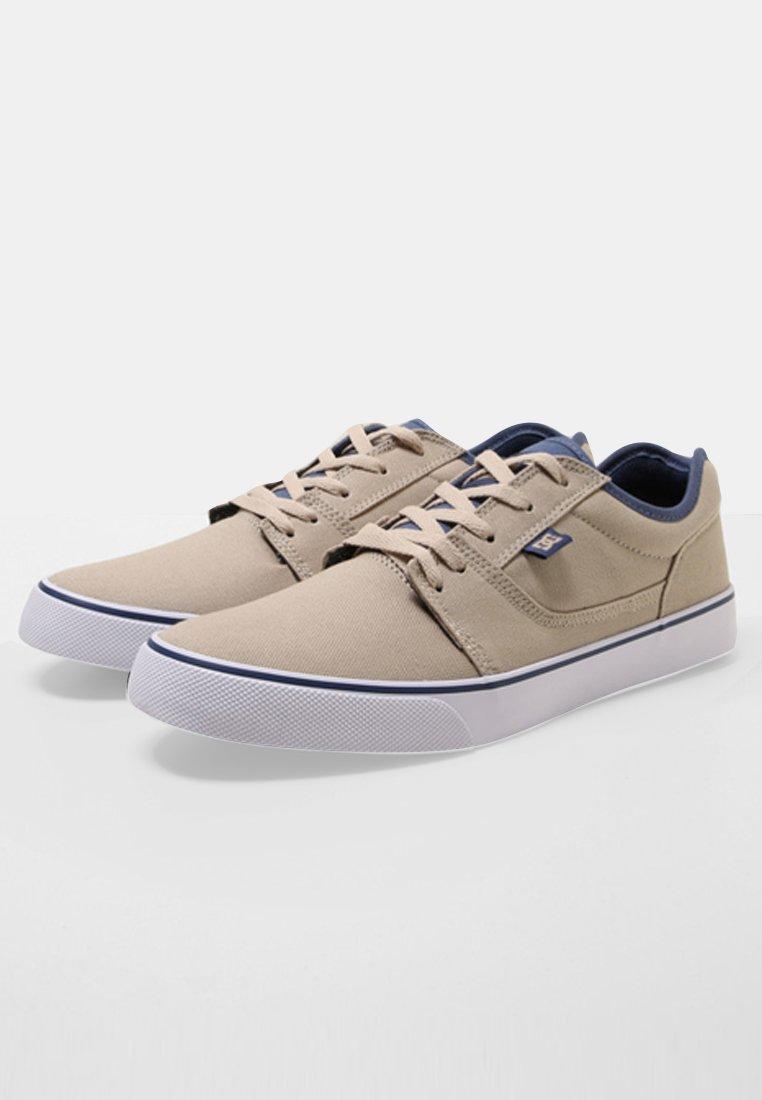 Tonik Dc TxBaskets Tan Shoes Basses TKJFc3lu1