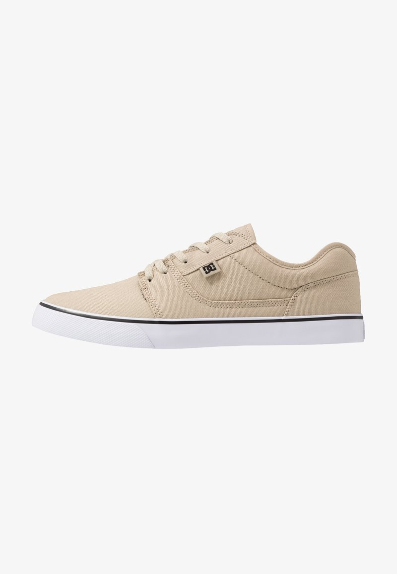 DC Shoes - TONIK - Zapatillas skate - timber/oak