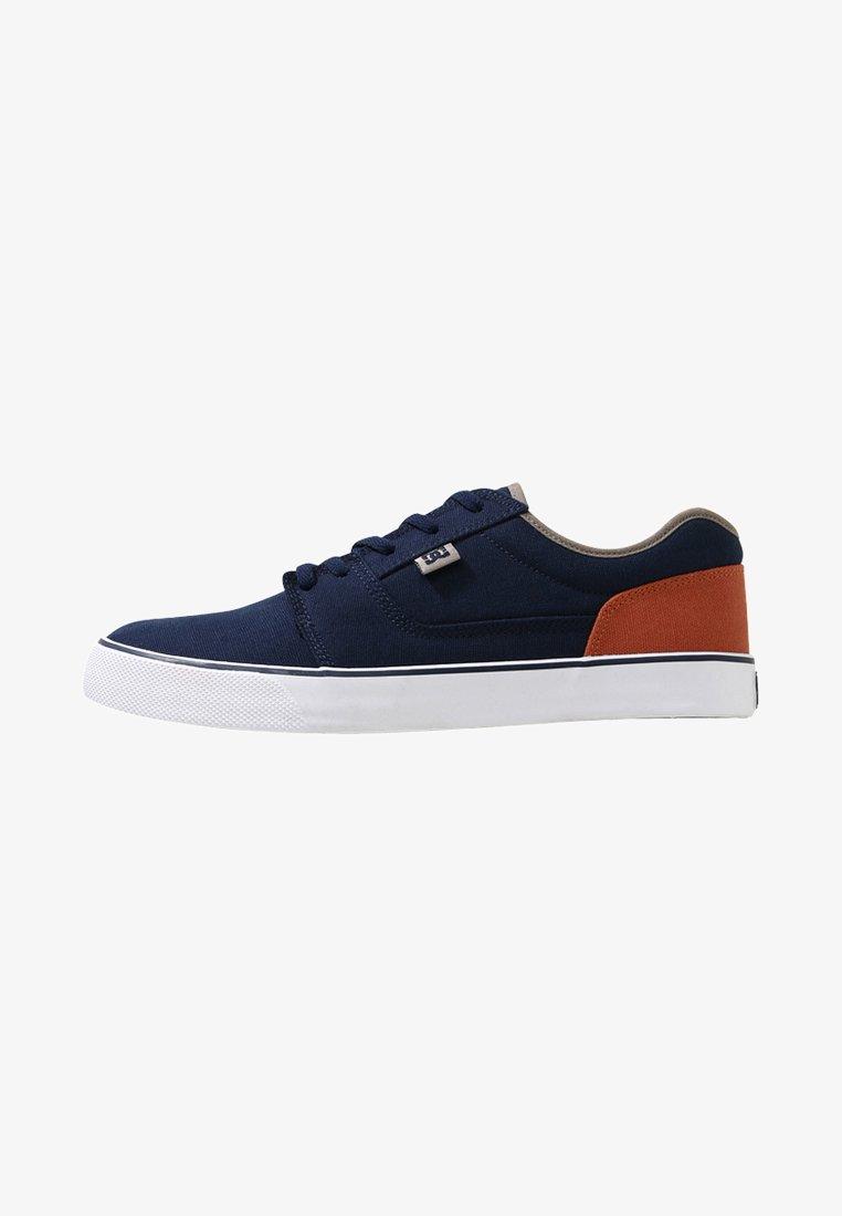 DC Shoes - TONIK TX - Skate shoes - night shade