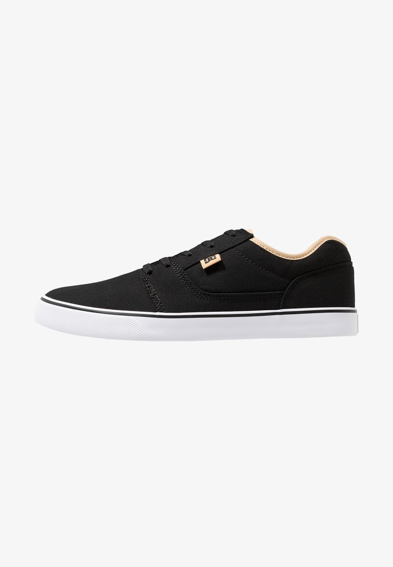 DC Shoes - TONIK TX - Skate shoes - black/khaki