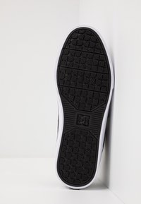 DC Shoes - TONIK - Zapatillas skate - black/grey/white - 4