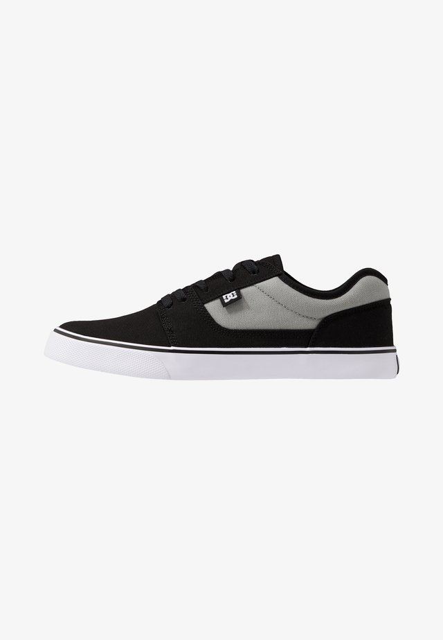 TONIK - Skatesko - black/grey/white