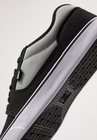 DC Shoes - TONIK - Zapatillas skate - black/grey/white - 5
