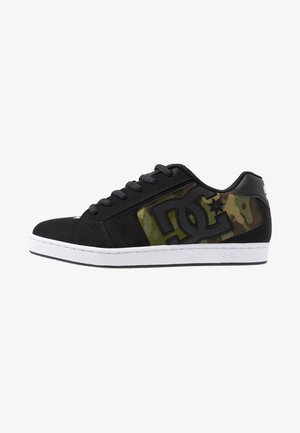 NET SE - Skate shoes - black