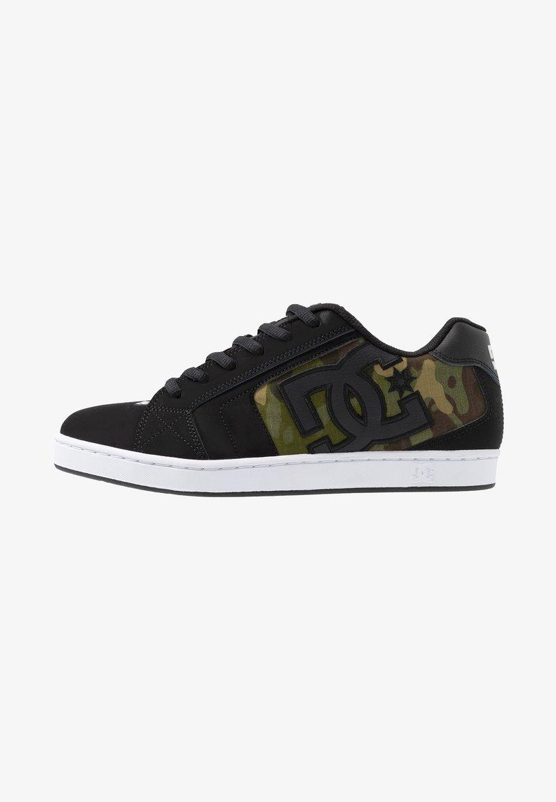 DC Shoes - NET SE - Skatesko - black