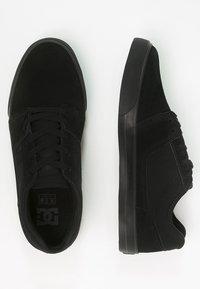 DC Shoes - TONIK - Trainers - black - 1