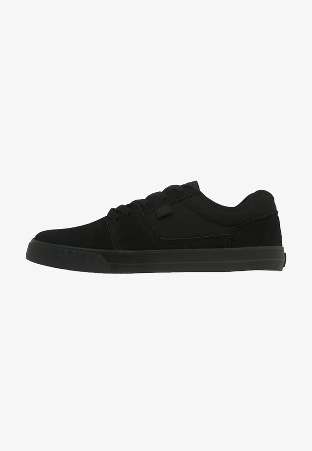 TONIK - Sneakersy niskie - black