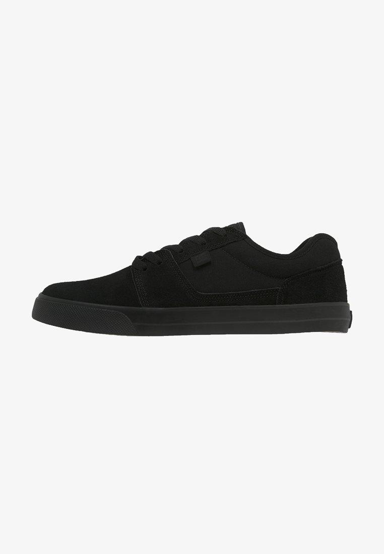 DC Shoes - TONIK - Sneakersy niskie - black