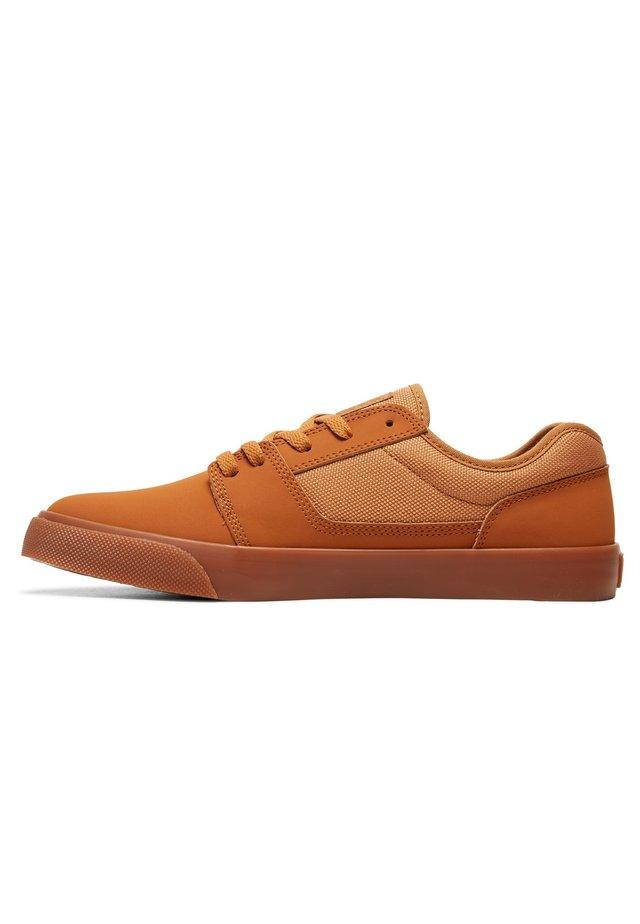 TONIK - Sneakers laag - brown/gum