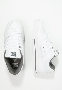 DC Shoes - PURE - Chaussures de skate - white - 1