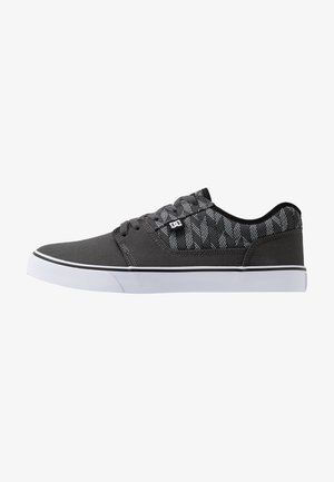 TONIK SE - Chaussures de skate - grey/white