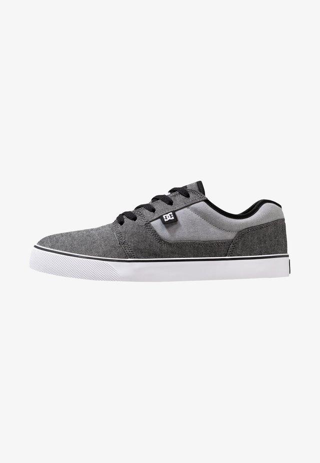 TONIK SE - Skateskor - black/grey