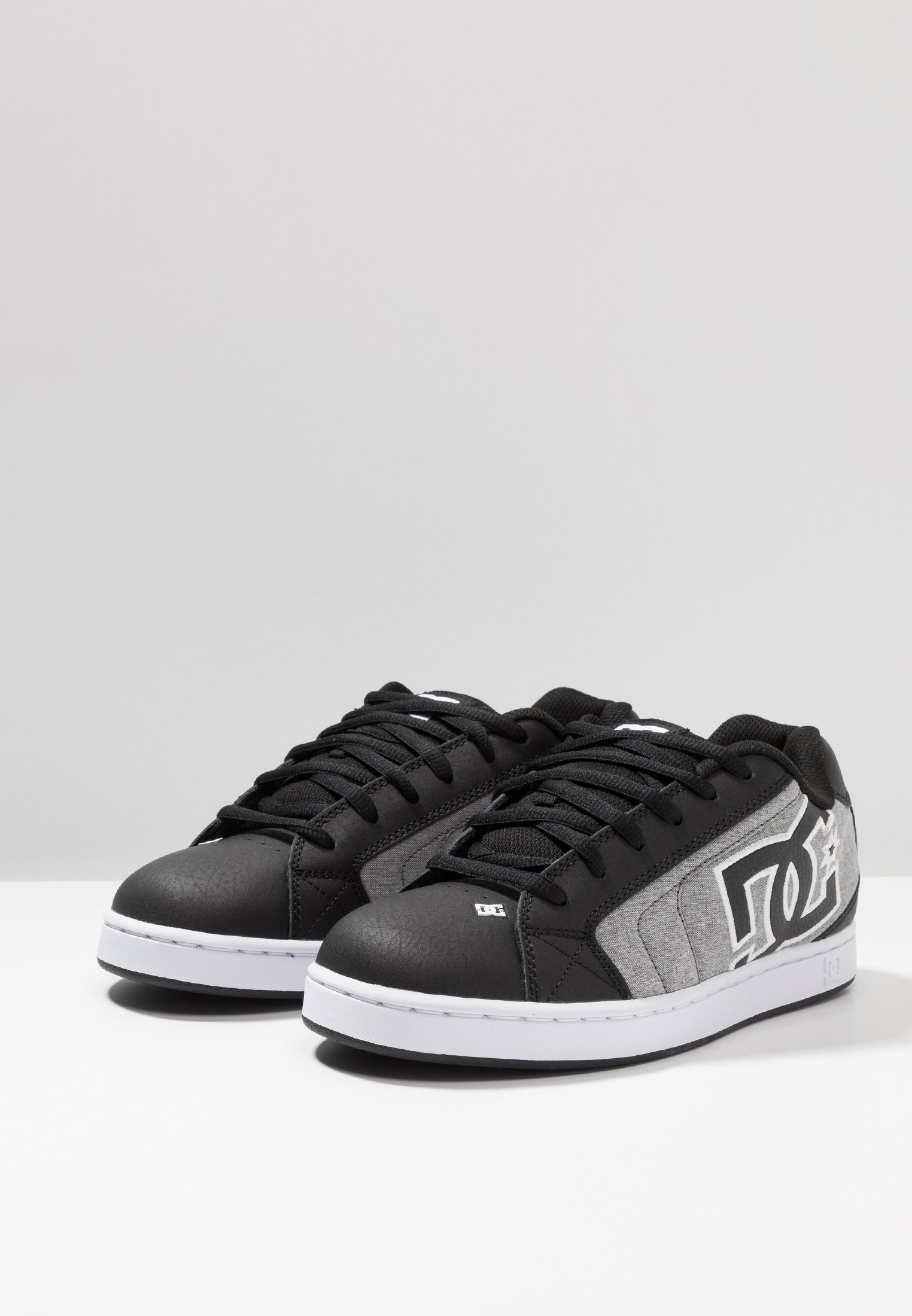 Skate Black white Dc Shoes Net SeScarpe XZukTlwPiO