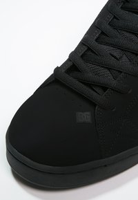 DC Shoes - NET - Skatesko - black - 5