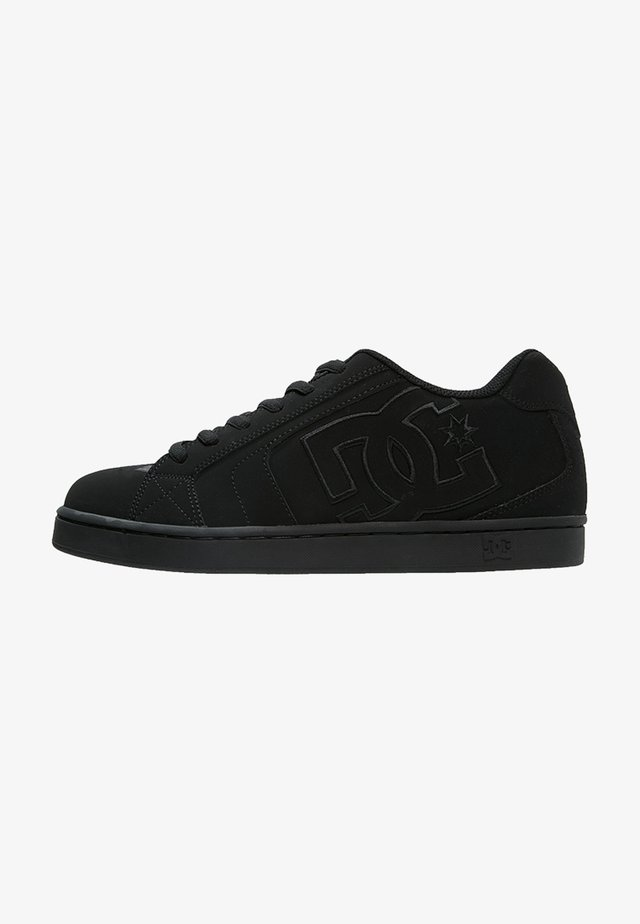 NET - Skate shoes - black