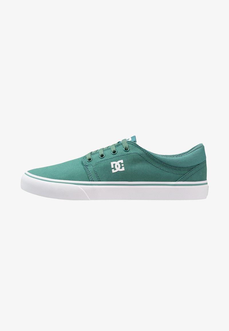 DC Shoes - TRASE - Zapatillas - grass