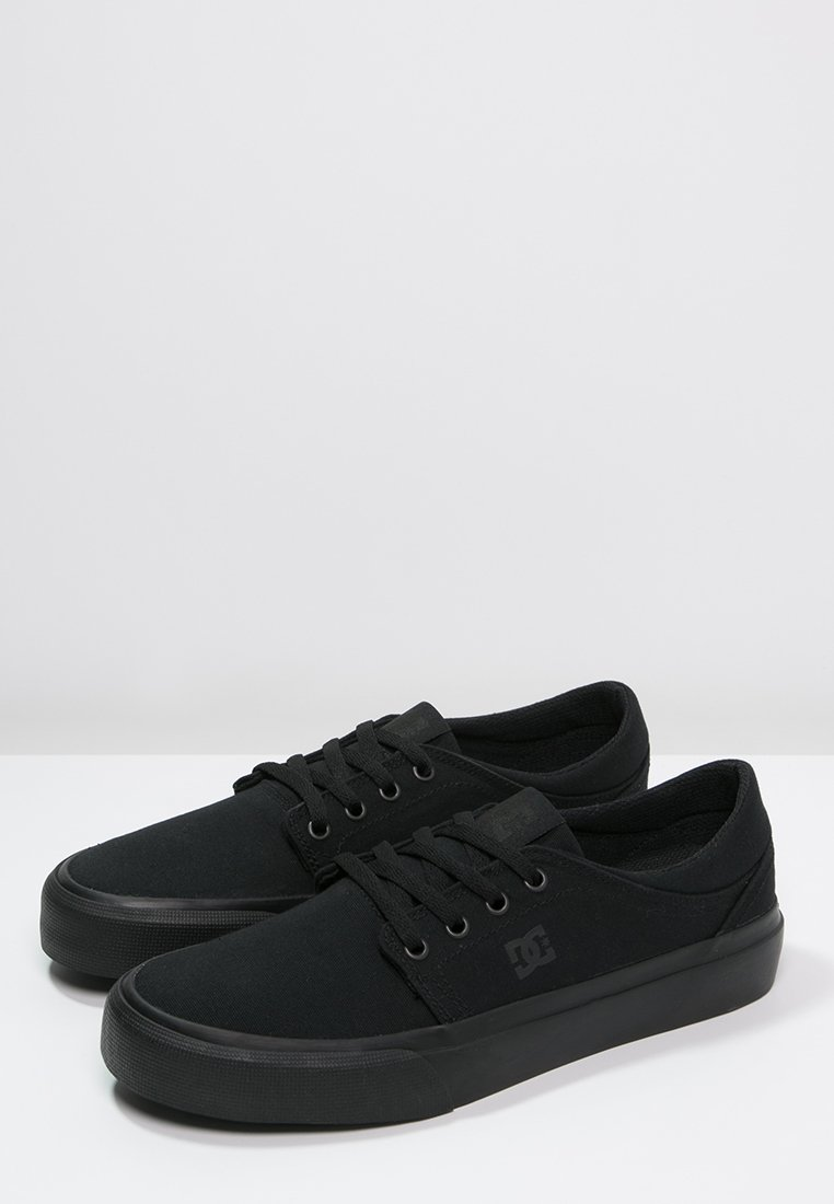 Basses Shoes Black TraseBaskets Dc Dc Shoes fb7IY6gyv